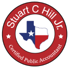 Stuart C Hill Jr., CPA, PLLC